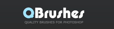 QBrushes - Free Quality Photoshop Brushes